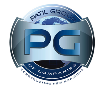 Patil Group Logo